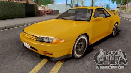 Nissan Skyline R32 GT-R 1993 para GTA San Andreas