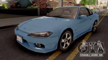 Nissan Silvia S15 Spec-R Aero 1999 para GTA San Andreas