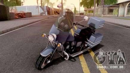 WinterGreen from GTA VCS para GTA San Andreas