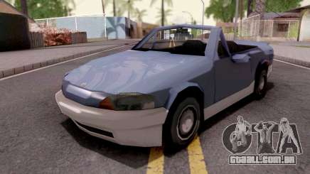 Manana from GTA LCS para GTA San Andreas