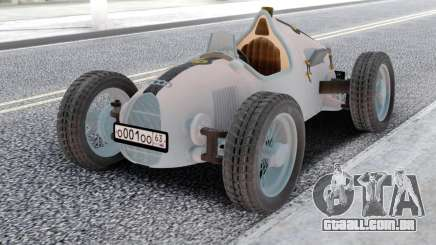 AUDI Type C para GTA San Andreas