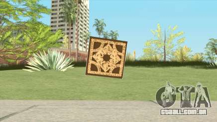 LeMarchand Box De Hellraiser Saga para GTA San Andreas