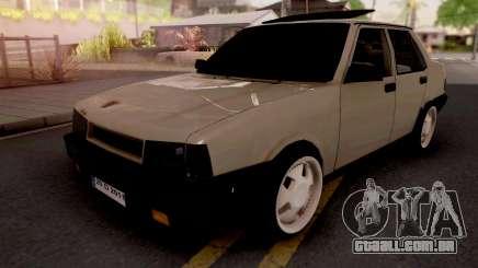 Tofas Kurtlar Vadisi para GTA San Andreas