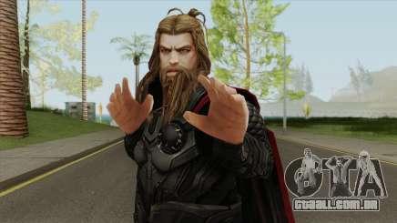Thor (Avengers End Game) para GTA San Andreas