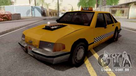Bickle 76 from GTA LCS para GTA San Andreas