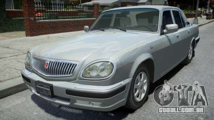 GAZ 31105 Volga 2004 para GTA 4