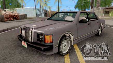 Washington from GTA VCS para GTA San Andreas