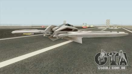 INJ2 Batwing para GTA San Andreas
