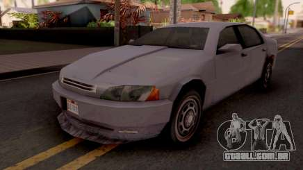 Forelli ExSess from GTA LCS para GTA San Andreas