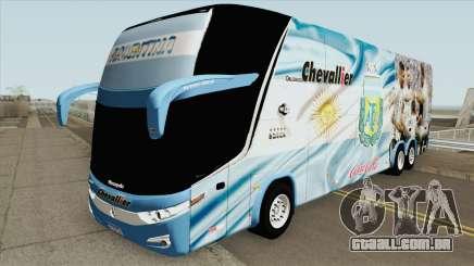 MarcoPolo Chevallier Argentina para GTA San Andreas