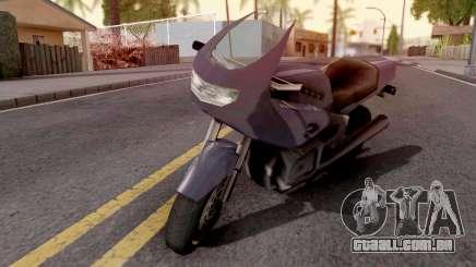 PCJ-600 from GTA VCS para GTA San Andreas