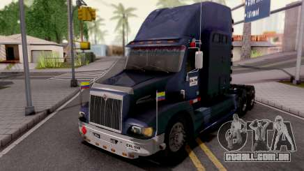 International Eagle 9200 para GTA San Andreas