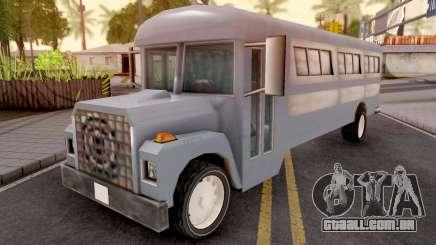 Bus from GTA VCS para GTA San Andreas