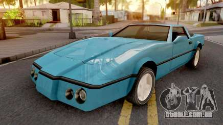 Banshee from GTA VCS para GTA San Andreas