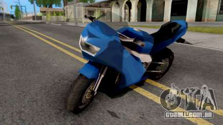 PCJ-600 from GTA LCS para GTA San Andreas