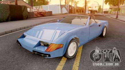 Stinger from GTA VCS para GTA San Andreas