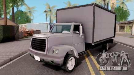 Yankee from GTA VCS para GTA San Andreas