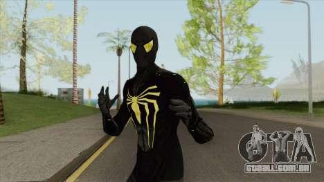 Spider-Man PS4 Skin Anti Ock Suit V1 para GTA San Andreas