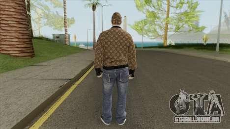 Skin Random 217 (Outfit Luxe) para GTA San Andreas