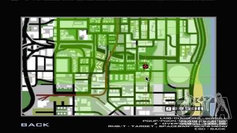 Doujin Manga para GTA San Andreas