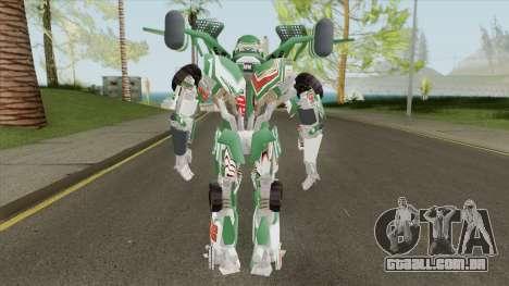 Roadbuster Skin para GTA San Andreas