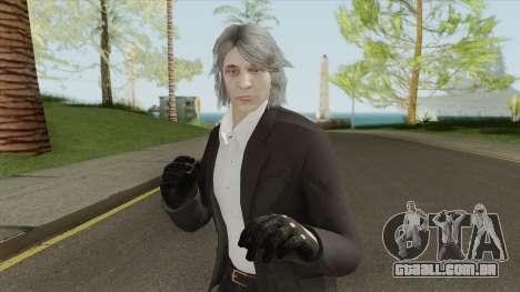 GTA Online Random Skin V2 para GTA San Andreas