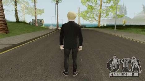 GTA Online Random Skin V1 para GTA San Andreas