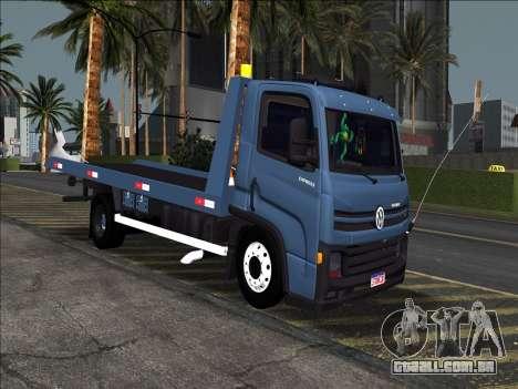 Delivery Guincho para GTA San Andreas