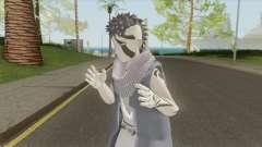 Kawaki (Boruto Naruto Next Generation) para GTA San Andreas