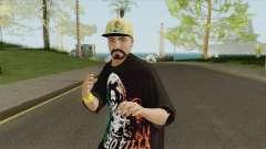 Mexican Gang Skin V2 para GTA San Andreas