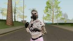 GTA Online Random Skin V3 (The Griefer Gang)