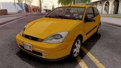 Ford Focus ZX3 2000 HQLM