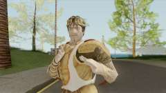 God Of War III - Helios Skin para GTA San Andreas