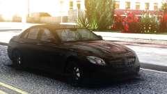 Mercedes-Benz W213 E63s BRABUS para GTA San Andreas