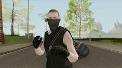 GTA Online Skin V6