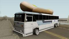Bus WeinerBoss