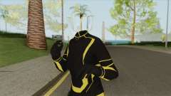 GTA Online Skin (Lily) para GTA San Andreas