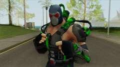 Bane Venom Addict V2 para GTA San Andreas