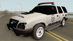 Chevrolet Blazer 2011 (Tatico) para GTA San Andreas