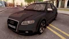 Audi S4 2006