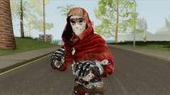 Jack Of Blades para GTA San Andreas