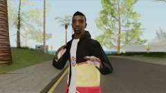 Supreme Skin V3 para GTA San Andreas