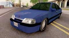 Opel Omega v4 SA Style GTA SA