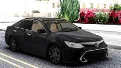 Toyota Camry 3.5 V55 para GTA San Andreas