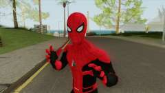 Spider-Man V2 (Spider-Man Far From Home) para GTA San Andreas