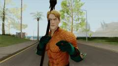 Aquaman - King of Atlantis V1 para GTA San Andreas