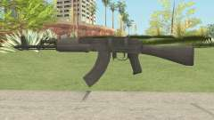 Warface AK-103 (Default V1) para GTA San Andreas