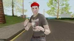 Russian Gang Skin V3 para GTA San Andreas