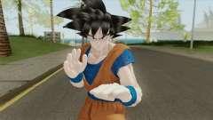 Goku (Migatte No Gokui) V1 para GTA San Andreas