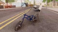 Smooth Criminal Bike v2 para GTA San Andreas